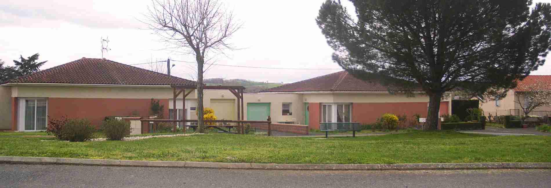 Village Soleil Mas du Courtial à Réalmont, Centre Tarn