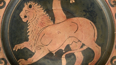 Exposition creatures hybrides